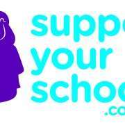 Support Your School Cmyk