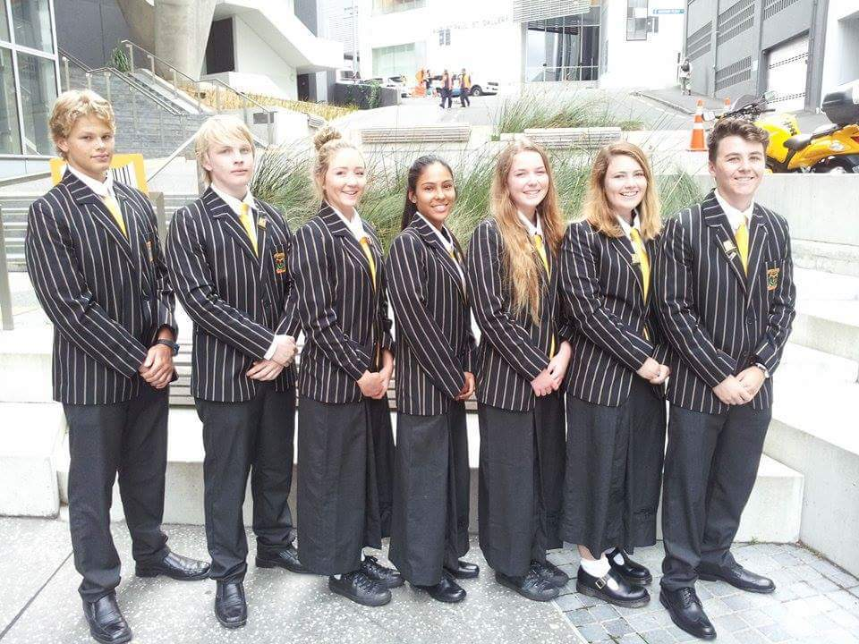 Prefects Uniform