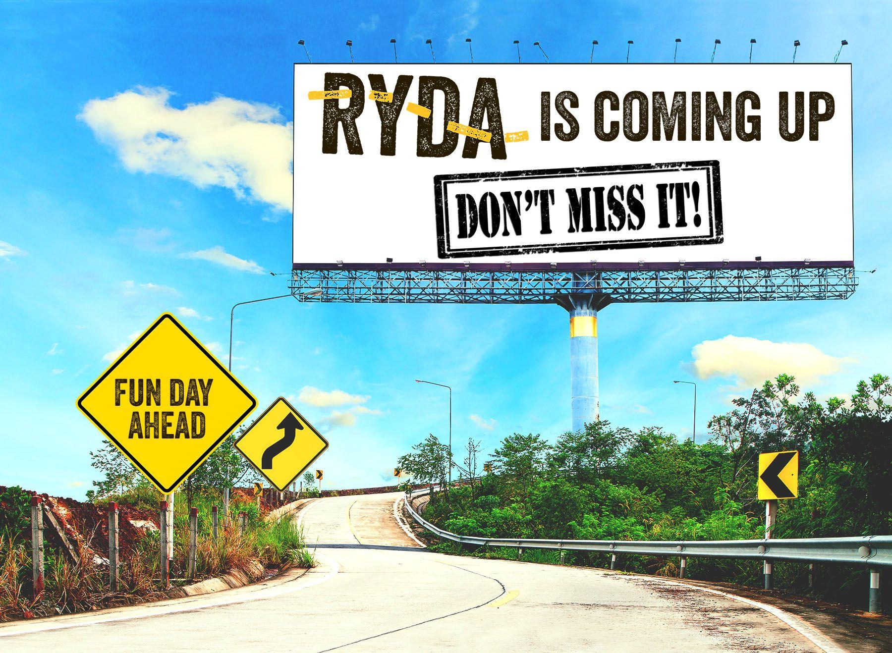 Year 12 RYDA Workshop
