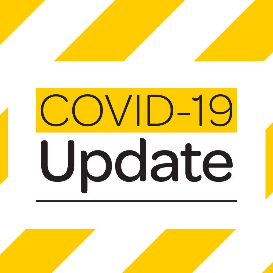 Covid Update - Move to Level 3